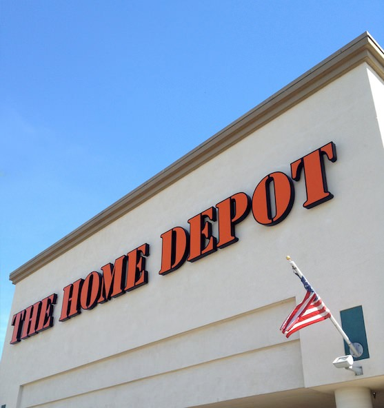 Nest is now in The Home Depot.