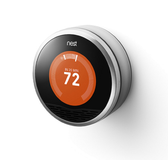 nest wish list