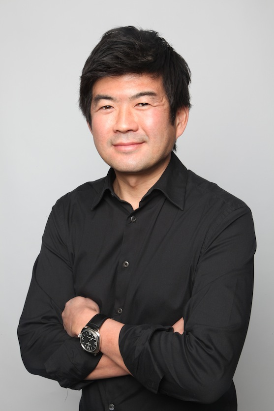 Shige Honjo, Nest's VP Program Management and Manufacturing