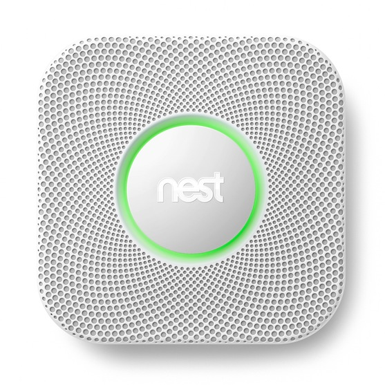 meet the nest protect smoke and co alarm nest. Black Bedroom Furniture Sets. Home Design Ideas