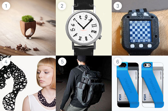 Great gifts for stylish people