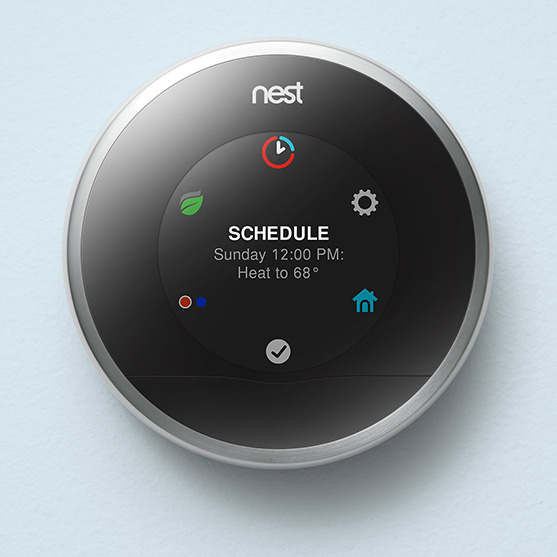 What s in the 4 3 software update nest - Thermostat connecte nest ...