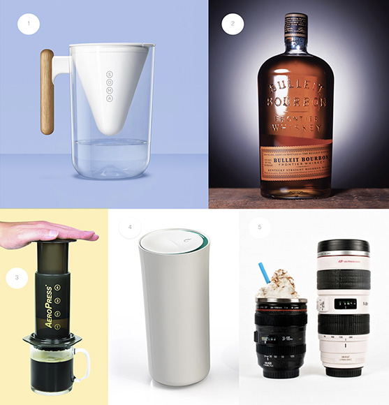 Gifts for thirsty dads.
