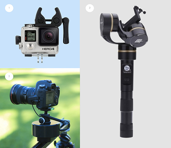 Gifts for photographer dads.