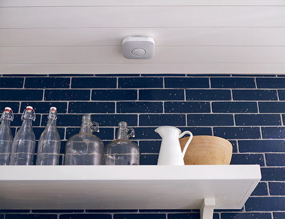 Nest Protect has redefined what we should expect from smoke alarms.
