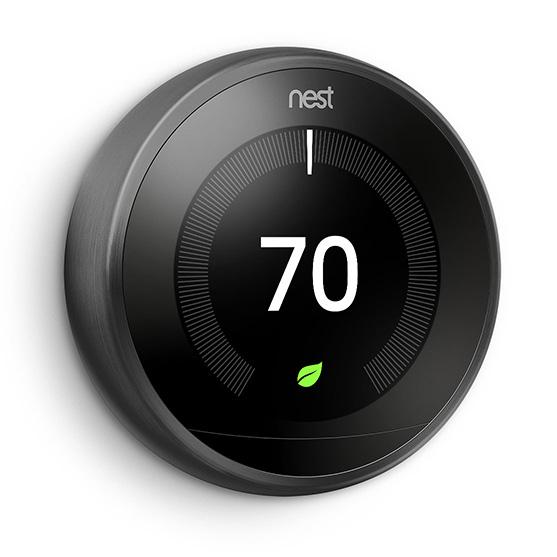 Saving energy is the new black.