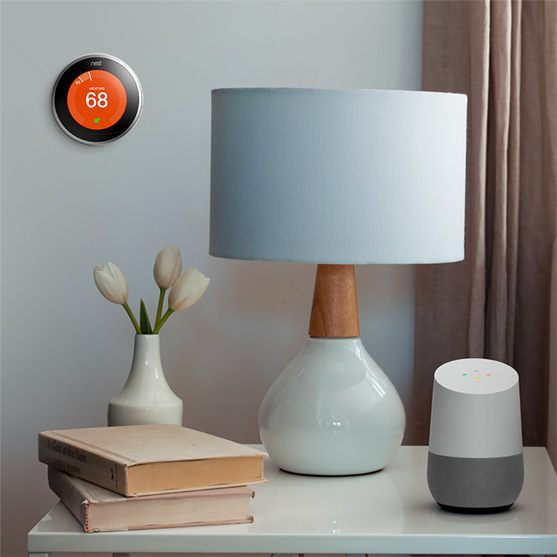 Nest to join forces with Google\'s hardware team. | Nest