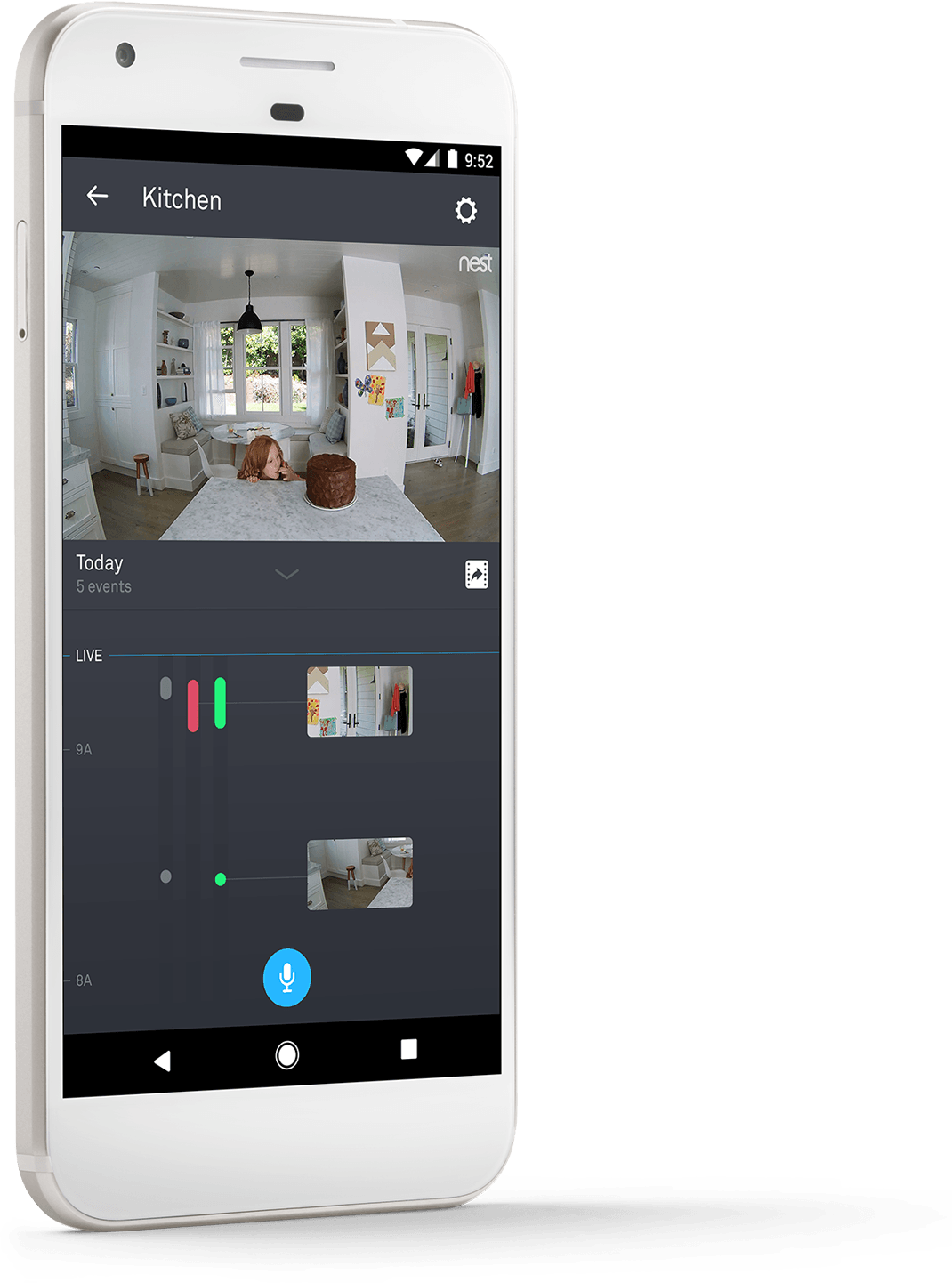 Nest Aware | Continuous video recording for Nest Cams | Nest