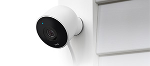 Nest Cam Outdoor, lifestyle