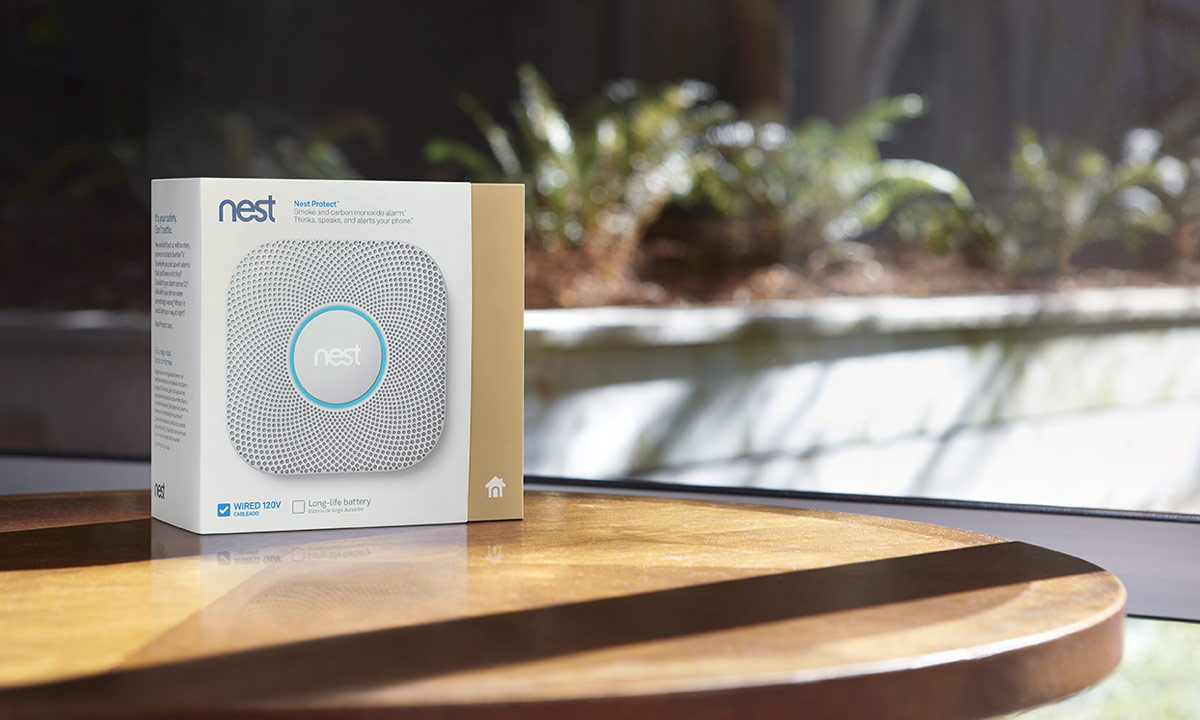 Nest Protect Expect More From Your Smoke And Carbon Monoxide Alarm Minilog 8211 Precision Standalone Voltage Logger