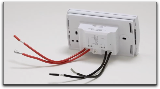how to tell if your current thermostat is low voltageAc Low Voltage Wiring Diagram Also Low Voltage Thermostat Wiring #14
