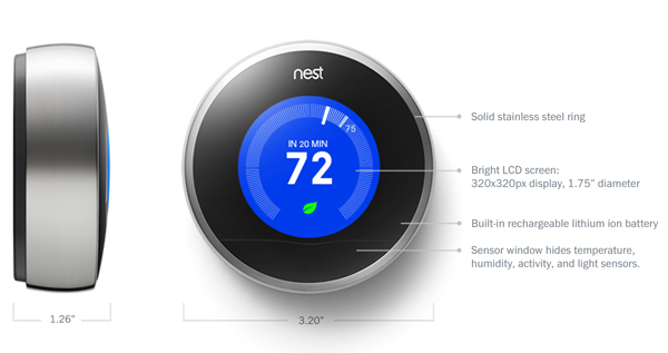 nest thermostat gen2 specs nest thermostat technical specifications 2nd Gen Nest Wiring-Diagram at webbmarketing.co