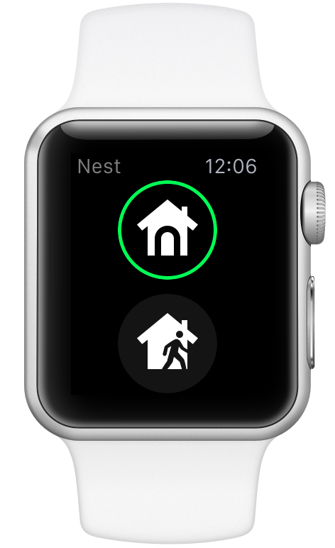 How to install and use the Nest app for Apple Watch