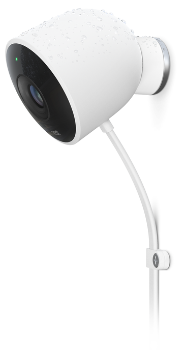 How to mount your nest cam outdoor asfbconference2016 Images