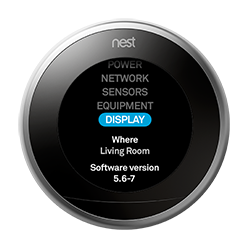 how to keep your nest products and the nest app up to date rh nest com Nest Thermostat 3rd Generation Nest Thermostat Installation Manual