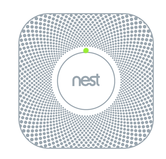 How can i tell which nest protect i have you dont need to take your nest protect off the ceiling or wall to tell if you have a battery powered or wired version if you see a green light asfbconference2016 Images