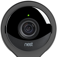 What the lights and sounds mean on nest cam and how to turn them on solid green aloadofball Choice Image