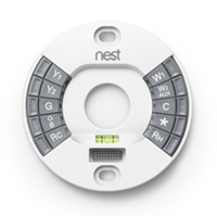 nest-thermostat-gen2-base Nest Wiring Base on
