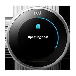 nest update
