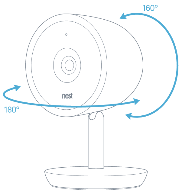 how to flip your nest camera video so it u0026 39 s right side up