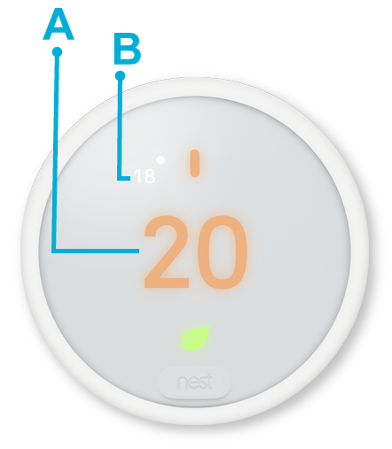 Why Your Nest Thermostat Temperature And Your Home
