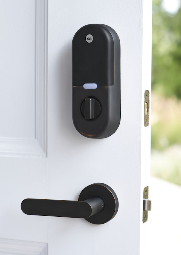 Faqs About The Nest 215 Yale Lock