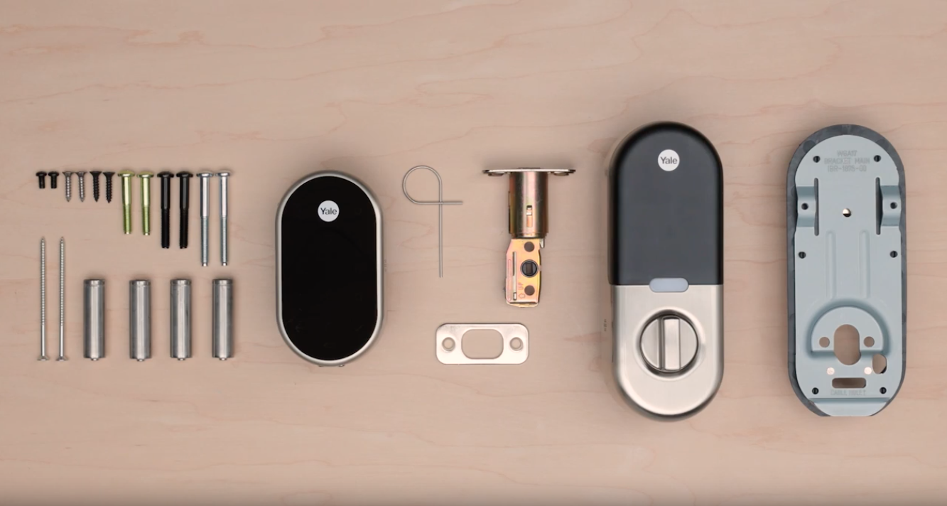 How To Install And Set Up The Nest Yale Lock