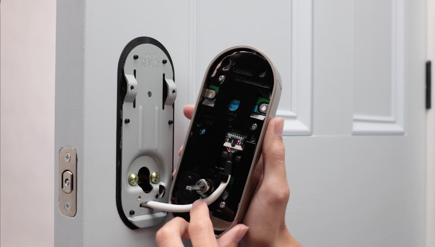 Need a master for installing locks, where to find 4