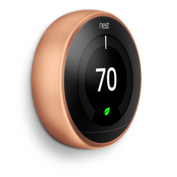nest thermostat technical specifications. Black Bedroom Furniture Sets. Home Design Ideas
