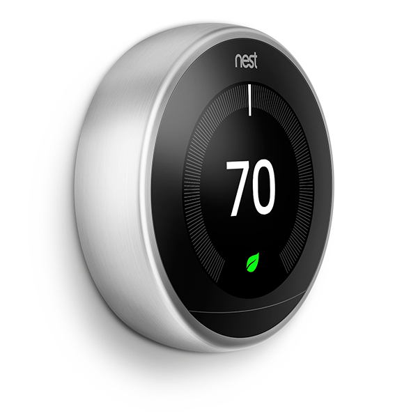 Nest Thermostat Technical Specifications
